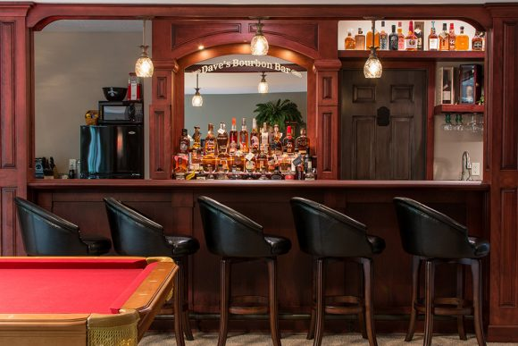 Bourbon Bar 1