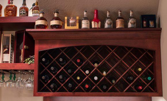 Bourbon Bar 5