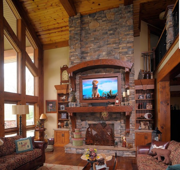 Great-Room-Fireplace