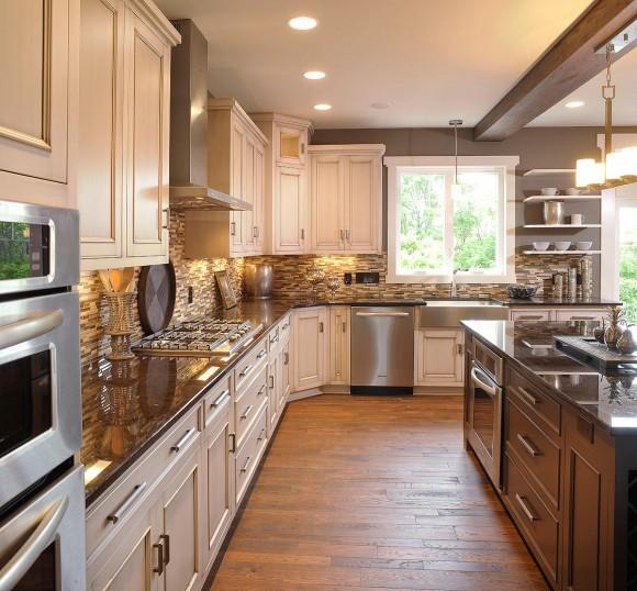 Kitchen-Side