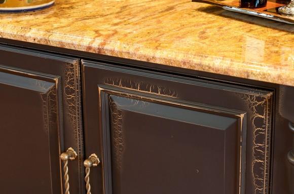Mullet Cabinet Breathtaking Kitchen Designed For Royalty
