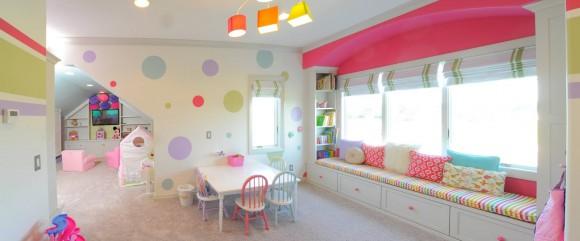 Playroom-Panorama