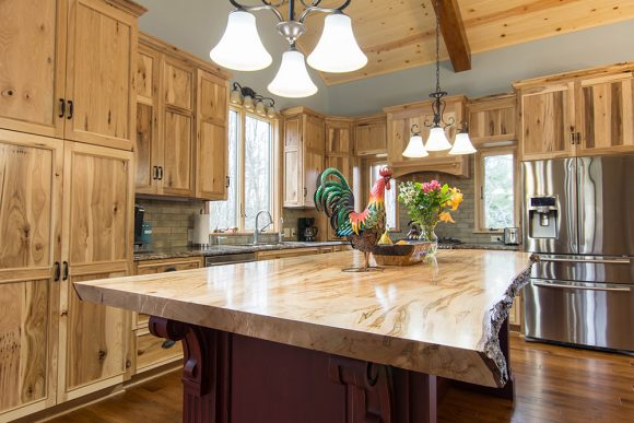 Rustic-Hickory-Kitchen-1