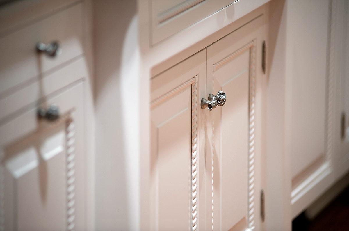 Gentil Mullet Cabinet