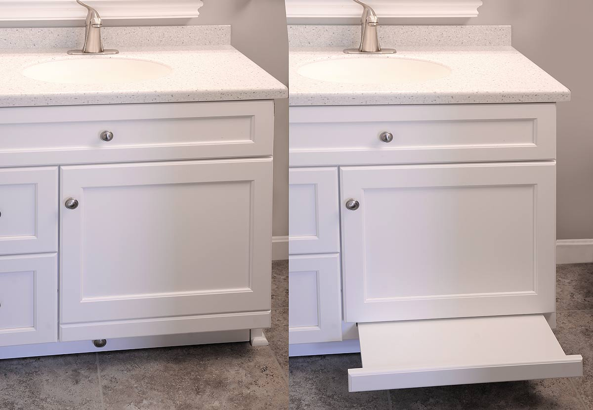 Mullet Cabinet Guest Kids Bath